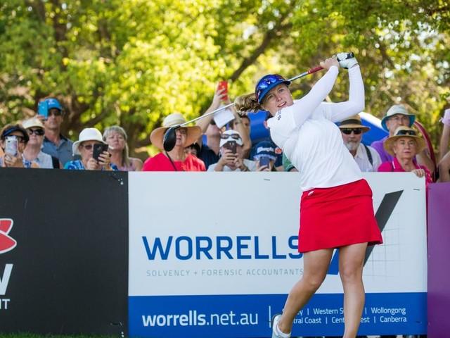 Golf: l'Open de Belgique féminin est reporté