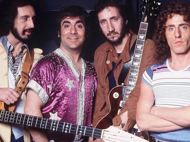 """The Who de retour avec un nouveau single, """"Ball and Chain"""""""