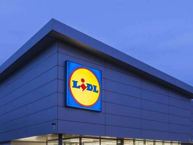 Grève nationale dans les magasins Lidl ce samedi !
