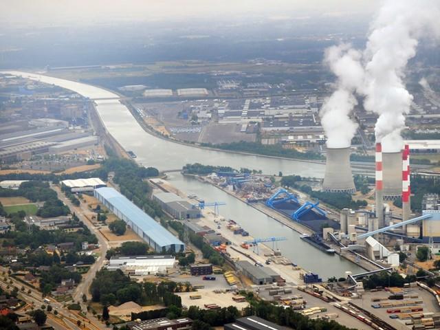 Verhoogd gezondheidsrisico door zware metalen in omgevingslucht industriezone Genk-Zuid