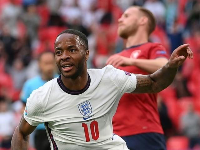 Euro: L'Angleterre bat la République tchèque 1-0 et s'adjuge la 1re place