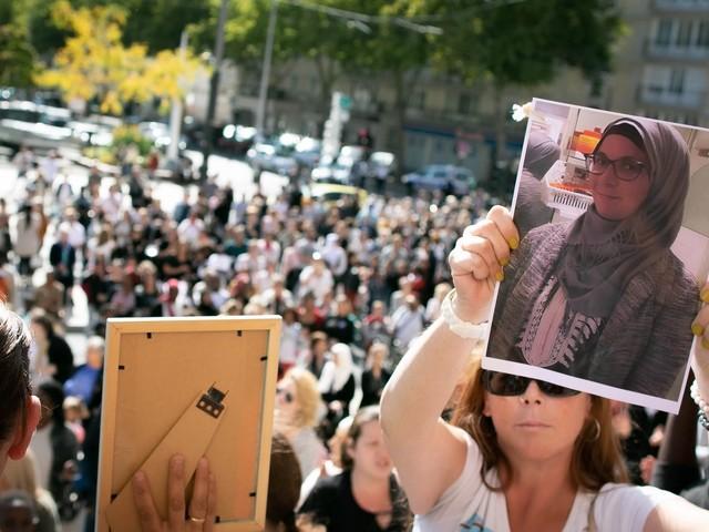 Féminicide au Havre : 800 personnes se sont rassemblées mercredi