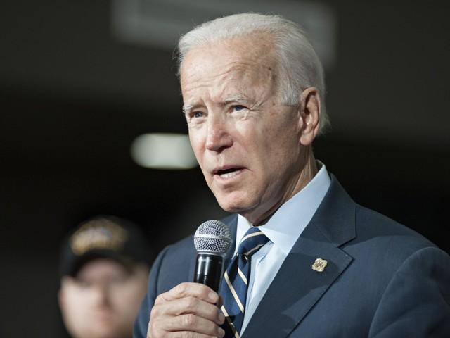 Kiev herhaalt: geen link tussen Amerikaanse hulp en onderzoek naar Biden