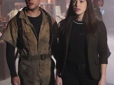 Agents of S.H.I.E.L.D. : Votre avis sur l'épisode 'Collision Course (Part I)' [6×08] + le teaser du prochain épisode !