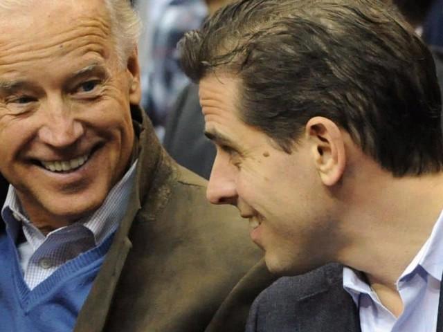 La carrière artistique du fils Biden embarrasse la Maison Blanche