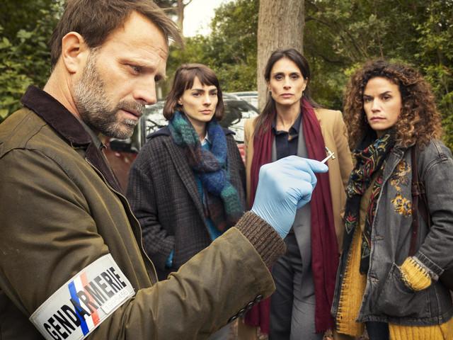L'Héritage, téléfilm inédit avec Thomas Jouannet et Barbara Cabrita le 5 octobre.