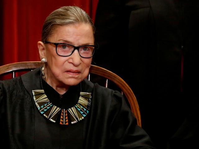 Overlijden Ginsburg opent strijd om heerschappij in Amerikaanse Hooggerechtshof