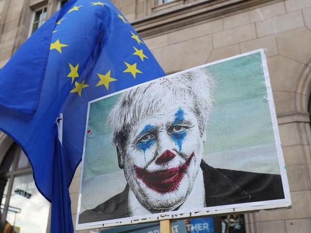 Comment l'extrême droite s'est emparée du Joker