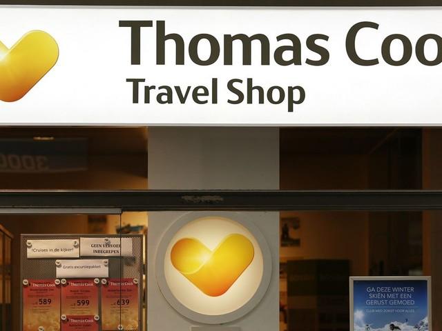 "Thomas Cook aurait besoin ""d'urgence"" d'un milliard d'euros"