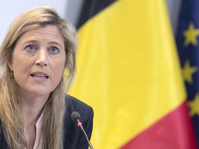L'élargissement des contacts sociaux sur la table du prochain Comité de Concertation, annonce Annelies Verlinden (vidéo)