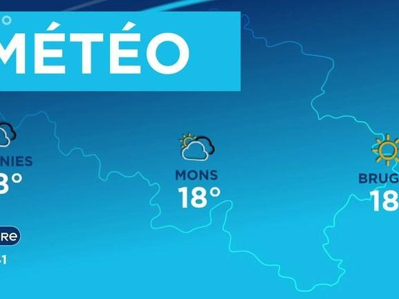 La météo - 06/07/2021