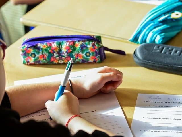 Les absences augmentent dans les écoles fondamentales mais restent stables en secondaire