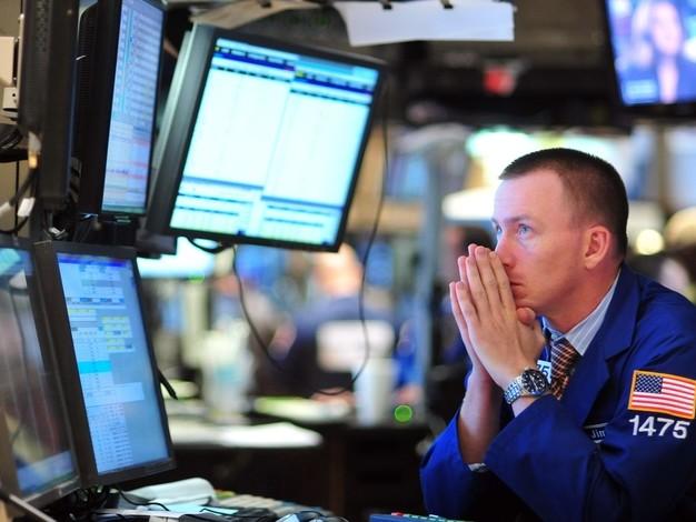 Les gestionnaires de fonds se réfugient dans leur cash