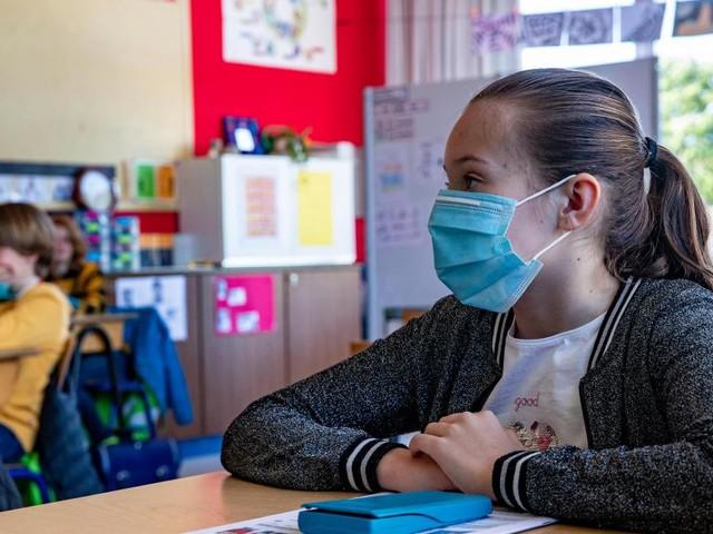 Coronavirus: situation épidémique assez stable dans les écoles depuis le retour des congés d'automne