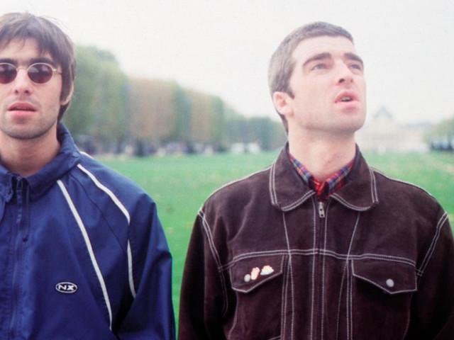 1994: notre première rencontre complètement folle avec les frères Oasis