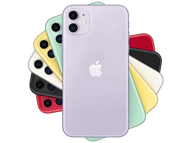 Bon Plan: l'iPhone 11 64 Go chute à 769€ chez Amazon