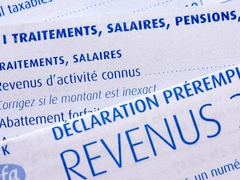 Les contribuables auront jusqu'à un mois de plus pour déclarer leurs revenus