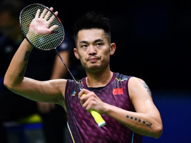Badminton: le double champion olympique Lin Dan met un terme à sa carrière
