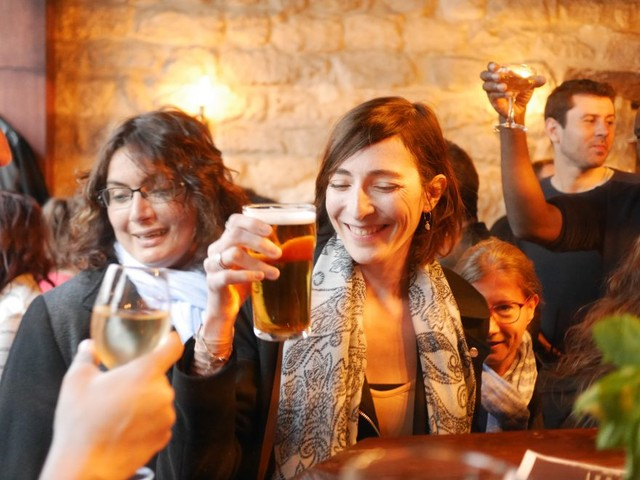 9 bars parisiens à découvrir !