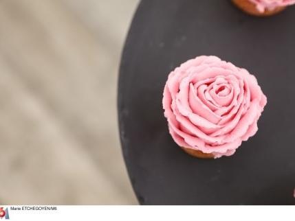 La vie en rose pour les concurrents du Meilleur pâtissier ce 13 novembre sur M6.