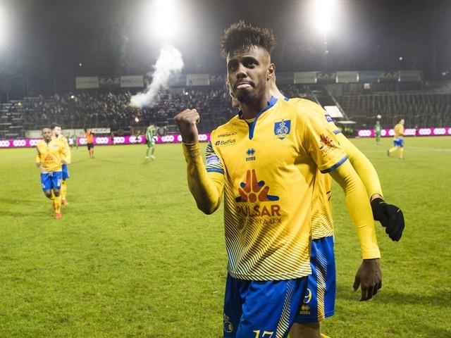 """Union vecht transfer van smaakmaker Faïz Selemani naar KV Kortrijk aan: """"Imago van Belgisch voetbal krijgt opnieuw een deuk"""""""
