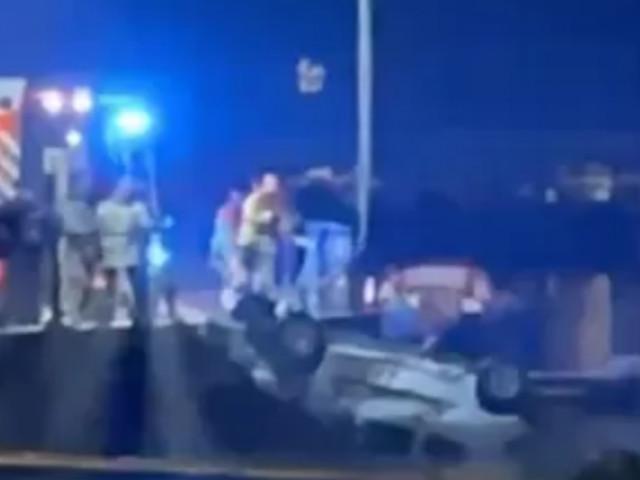 Quatre personnes décédées dans un tragique accident de la route à Gand: les victimes sont probablement d'origine slovaque