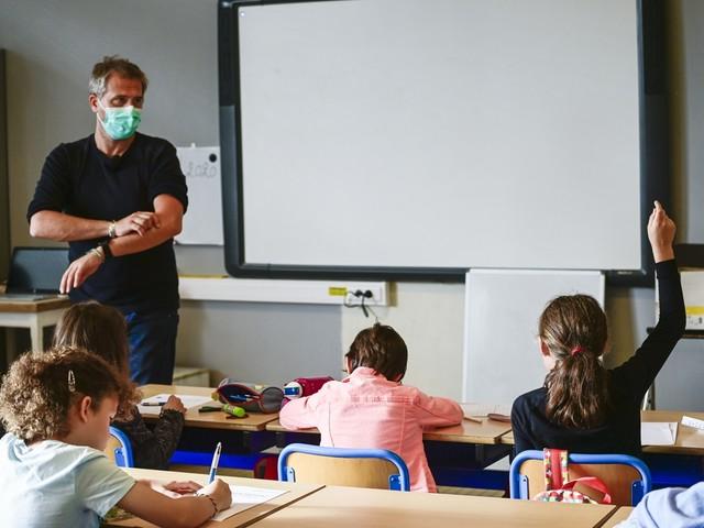Ook quarantaine en tests voor wie naast besmette leerling zat in lagere school