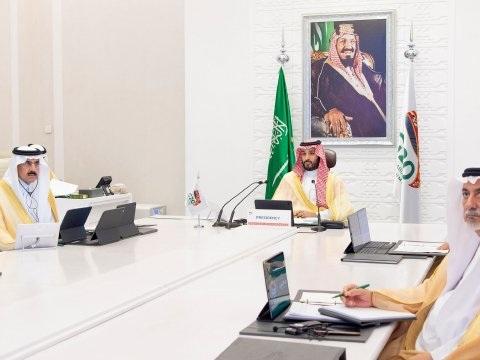 Saoedi's roepen G20 op tot gemeenschappelijk klimaatbeleid