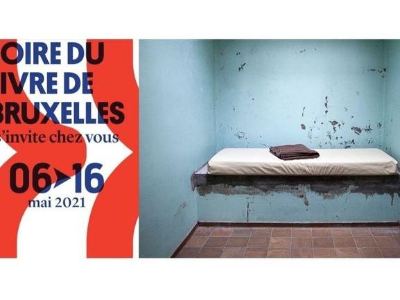 Foire du Livre : Le Prix Libre d'écrire - Entrez sans frapper - 07/05/2021