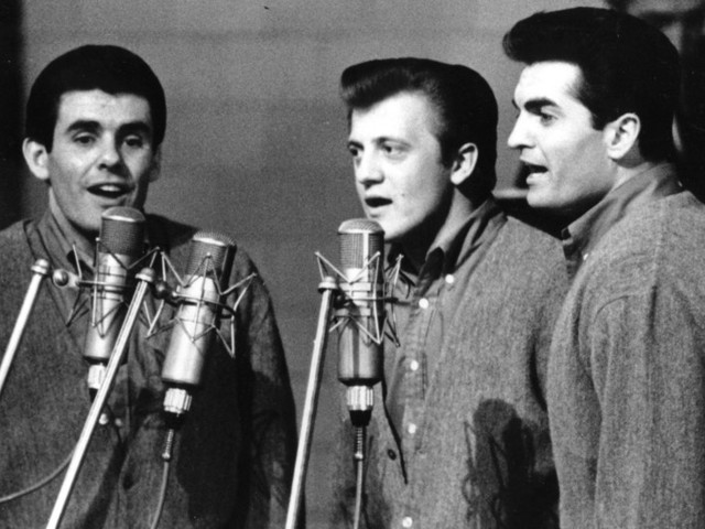 Jim Pike, 82, Co-Founder and Lead Singer of the Lettermen, Is Dead