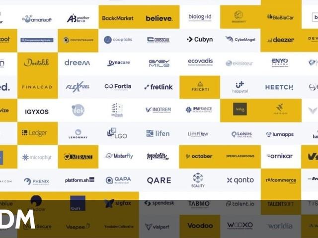 La liste des start-up qui composent le French Tech 120 a été dévoilée