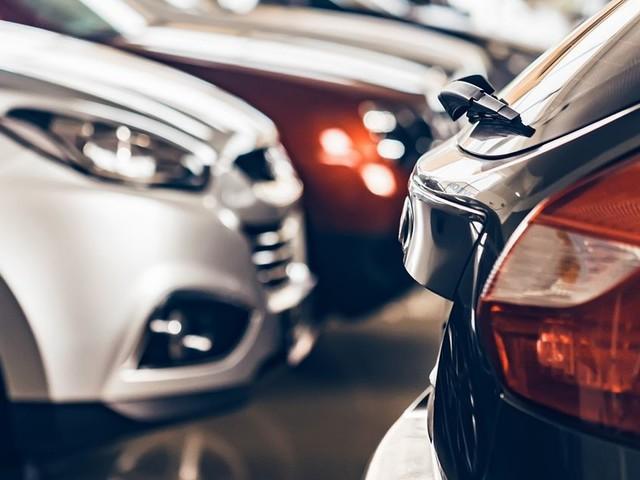 Les voitures de société seront moins taxées en 2020
