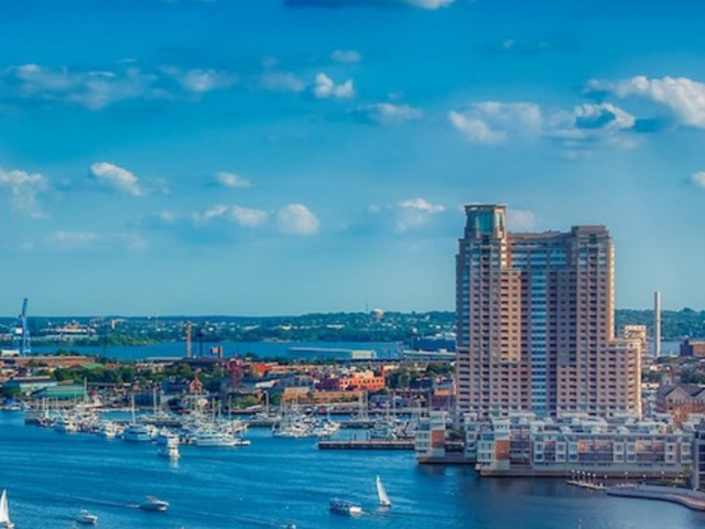Visiter Baltimore : que voir, que faire ?