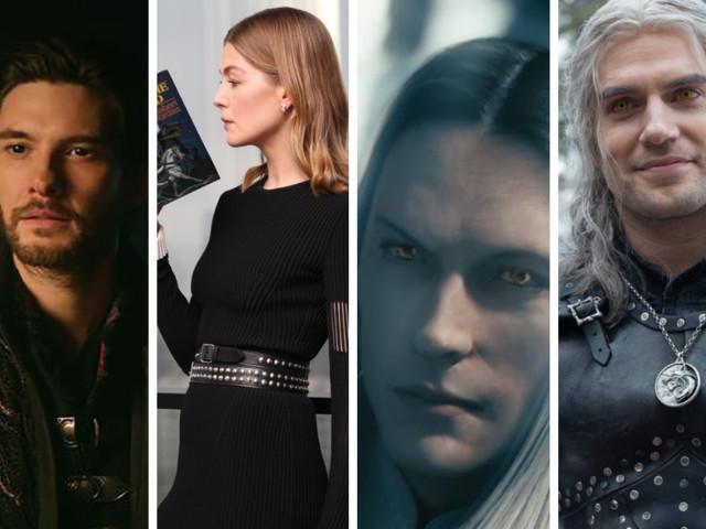 """""""Game of Thrones"""" : quelle série de fantasy peut devenir son héritière ?"""