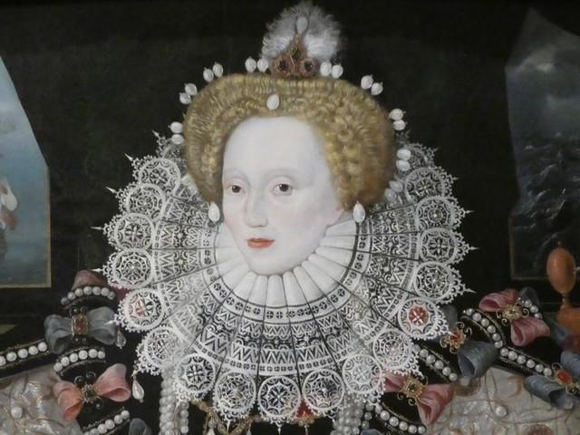 Slordig handschrift verraadt auteur van 16e-eeuwse vertaling: Britse Queen Elizabeth I