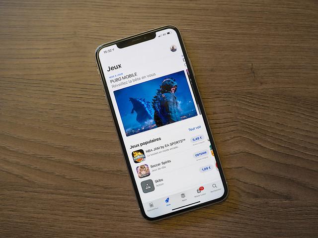 iPhone / iPad: top des sorties jeux de la semaine #28 2020