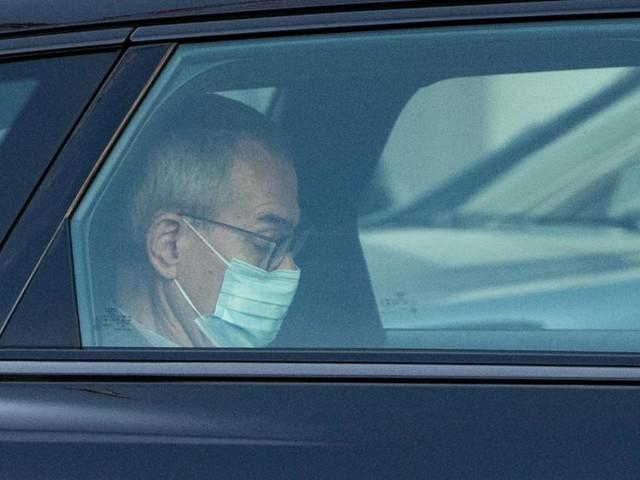 Le ministre de la Santé Frank Vandenbroucke a claqué la porte du Comité de concertation: il n'a pas voulu participer à la conférence de presse!