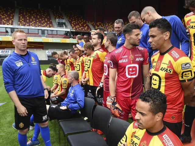 KV Mechelen presenteert twee vervangers voor Olivier Somers, sportief directeur Stefaan Vanroy nog niet opgevolgd