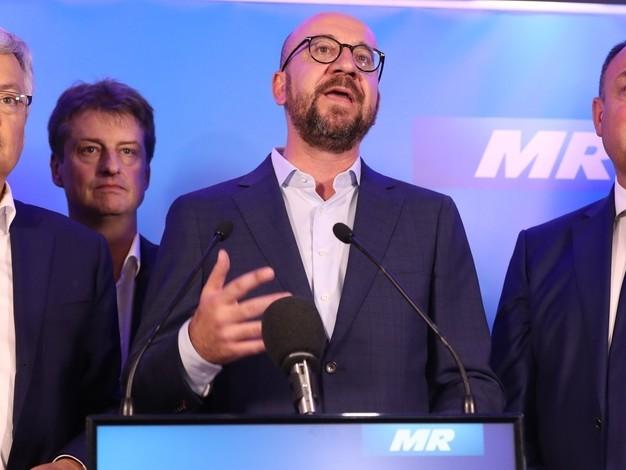 Élections 2019: finalement, le MR a évité le pire... mais souffre quand même