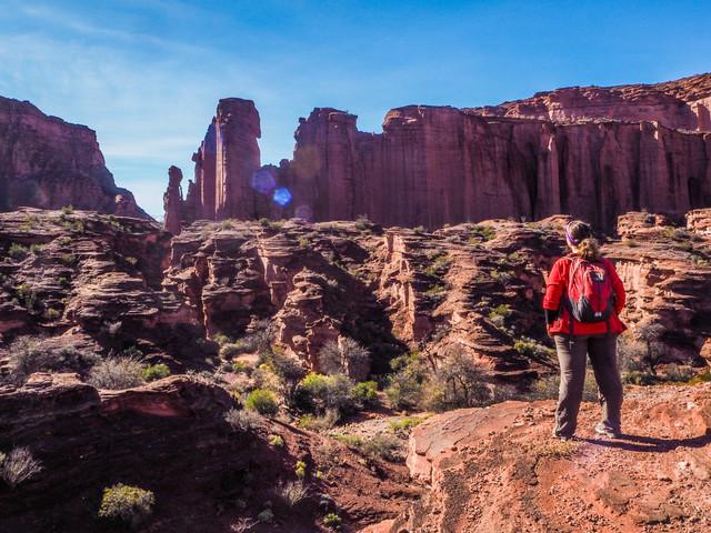 Une freelance en congé sabbatique, un blog de voyage en pause