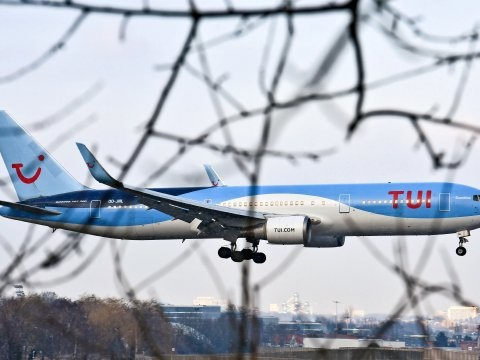 TUI: 'Senioren stellen reis uit tot september'