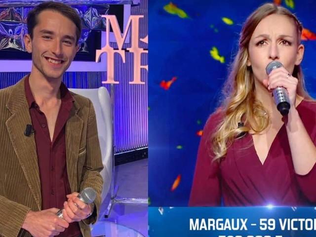 N'oubliez pas les paroles: Margaux, la meilleure maestro, grande favorite pour affronter Arsène en finale des Masters