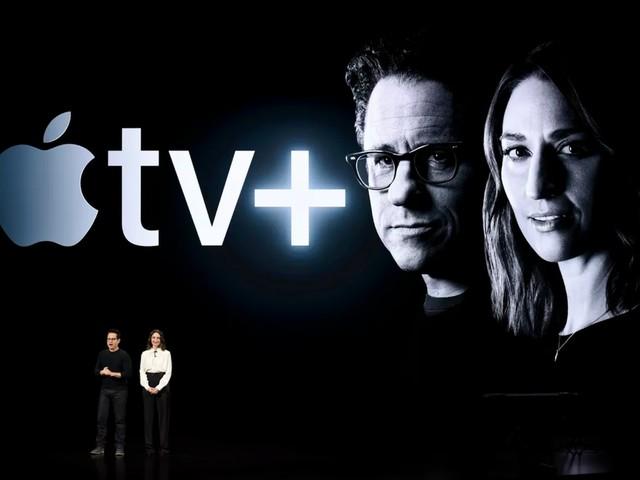 News+, Apple TV+ et Music: Apple veut proposer une offre groupée en 2020