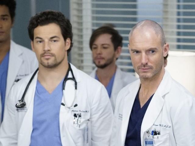 Du nouveau dans le casting de Grey's Anatomy