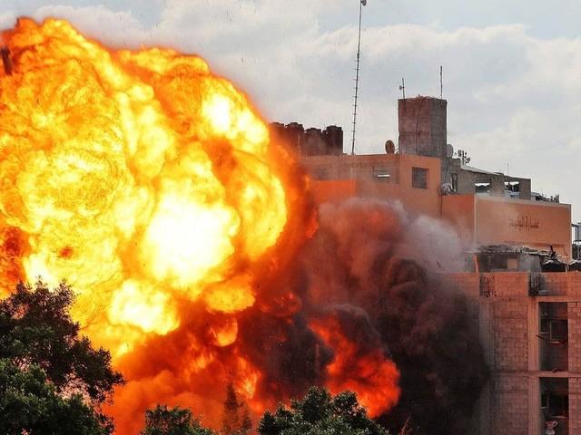 Roquettes, émeutes, lynchages: le Proche-Orient replonge dans le cycle de la violence meurtrière