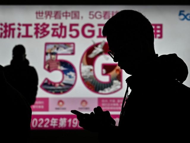Orange test 5G in Antwerpen met Chinese leverancier
