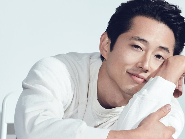 The Many Lives of Steven Yeun