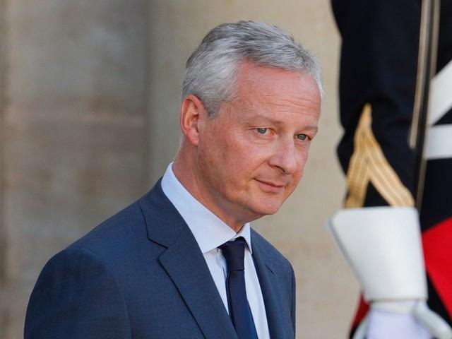 Le gouvernement français baisse sa prévision de croissance en 2020
