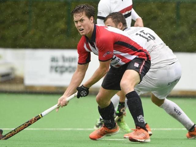 Hockey : le Léo et le Dragons se neutralisent à la reprise du championnat (2-2)