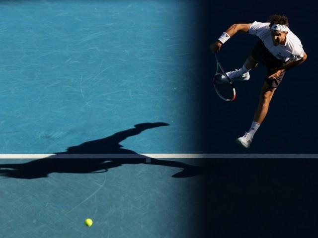 """Tennis: """"objectif"""" Roland-Garros pour Thiem, qui confie son mal-être actuel"""